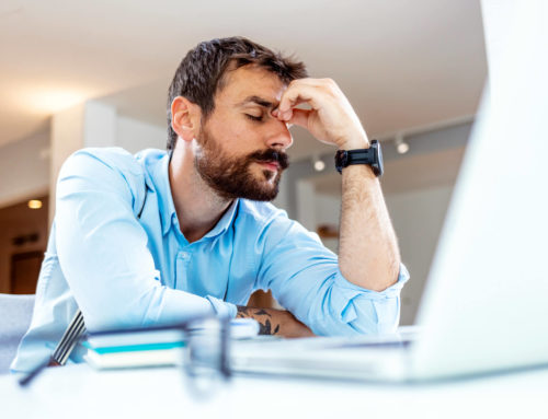 Why Do Software Projects Fail?